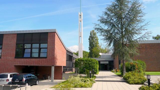 Gemeinde Darmstadt